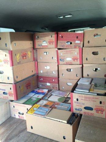 愛知県愛西市で句集や歴史本などの買取。(5回目)