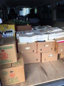 仏教本大量。大阪府大阪市で仏書を買取しました。