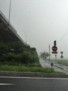 またまた局地的豪雨。愛知県津島市でアダルトDVDやブルーレイを買取しました。