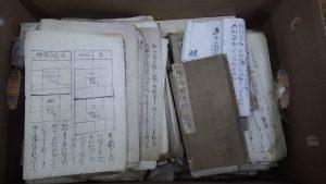 昔の商品カタログやチラシ