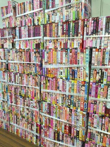 岐阜県各務原市で成年コミックアダルト同人誌、写真集や設定資料集などを出張買取しました。