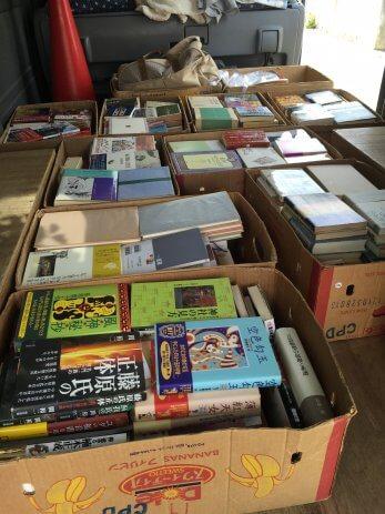 愛知県豊田市で神道や英文学の専門書を買取しました。