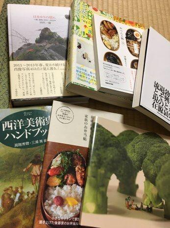 愛知県北名古屋市でデザイン関係の専門書などを買取しました。