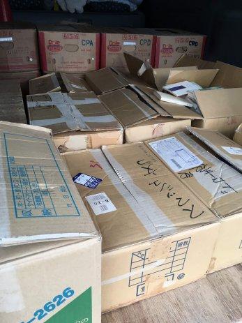 名古屋市名東区で児童書や新美南吉全集などを買取しました。