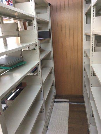 愛知県岡崎市で大量古本出張買取。