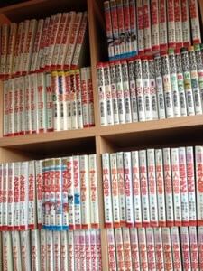 名古屋市天白区と西区へ出張買取。秋田書店、サンコミックなど。