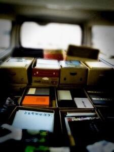 愛知県豊橋市へ篆刻印譜書道などの古本一括買取