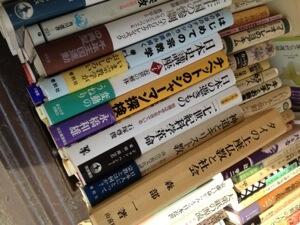 名古屋市西区へ仏教やキリスト教に関する本を出張買取