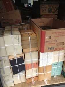 名古屋市西区へ個人全集や著作集の出張買取