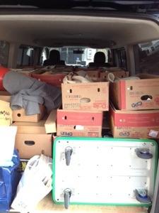 名古屋市中川区へキリスト教や仏教の専門書籍など大量の出張買取