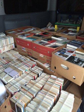 名古屋市東区で歴史本、研究書、経済書などを買取しました。