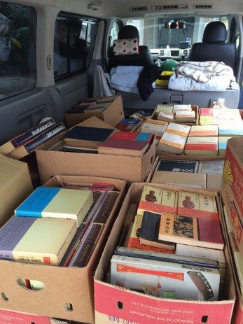 奈良県奈良市で戦史叢書などを買取しました。