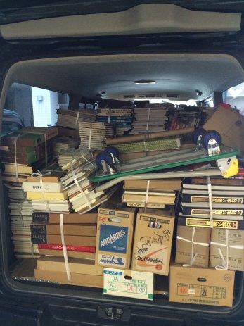 心に残る出張買取「岐阜県編」陶磁器や焼き物に関する専門書などを大量に買取。