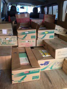 岐阜県中津川市で武道や剣術関係の専門書を買取しました。