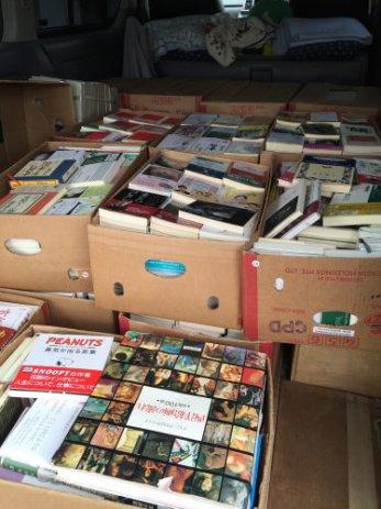 名古屋市名東区で岩波文庫や講談社学術文庫などを買取しました。
