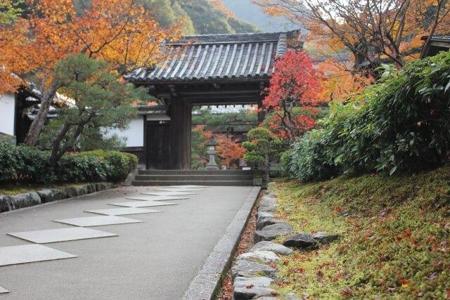 寺院イメージ