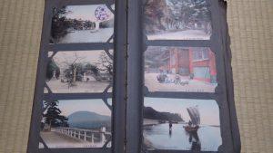 鳥瞰図・旅行案内図・絵葉書・書簡など古い紙モノの買取