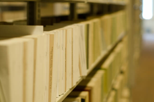 本棚イメージ