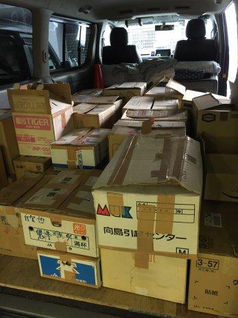愛知県碧南市でちくま文庫版柳田国男全集などを大量買取しました。