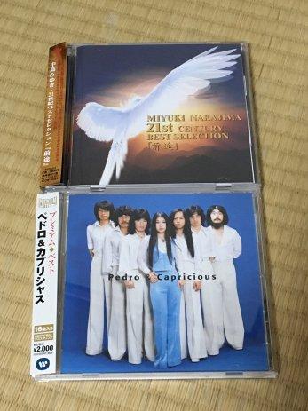 愛知県津島市でCDや美術雑誌などを買取しました。