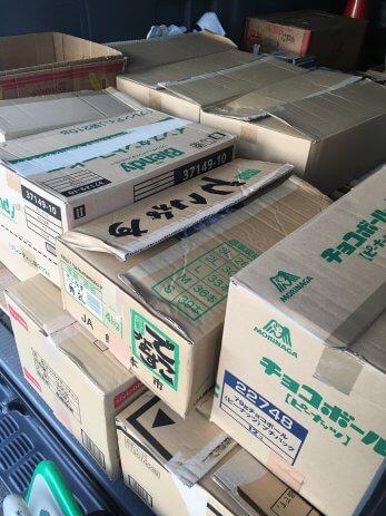 愛知県江南市で時代小説やちくま文庫などを買取しました。