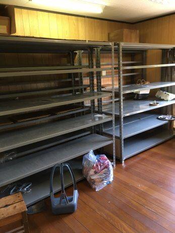 愛知県北名古屋市で遺品整理に伴う古本の出張買取(8回目・最終日)