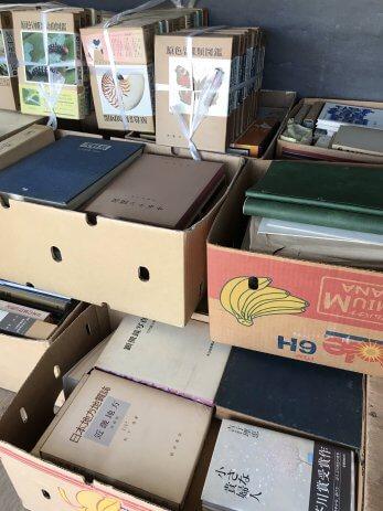植物図鑑、鳥類図鑑、昆虫図鑑などを買取しました。【石川県小松市】