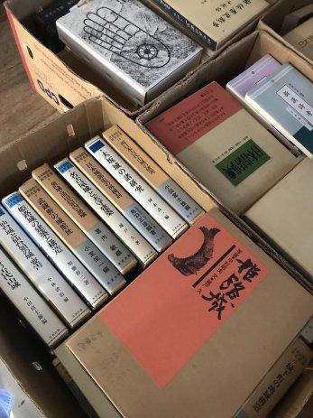富山県で買取した本