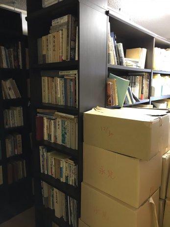 歴史や郷土に関する学術書を大量に買取しました。一回目【富山県富山市】