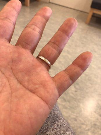 ゴルフを始めたら左手小指がバネ指になったので手術をしてみた体験談。